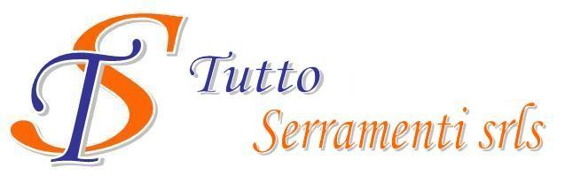 Logo Tutto Serramenti srls