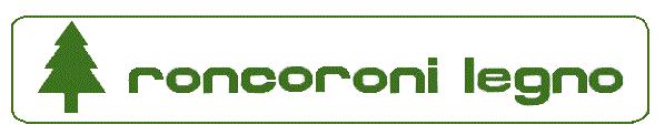 Logo Roncoroni Legno